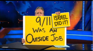 JohnStewart911OutsideJob