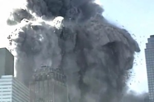 North Tower Exploding by David Chandler - YouTube