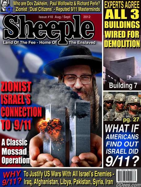 Zionist911