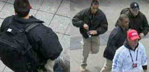 Boston Bombing – Another False Flag? | Israel Did 911
